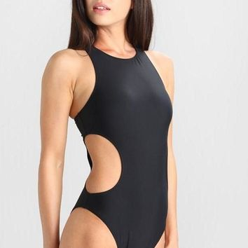 Calvin Klein Summer One-piece Swimsuit