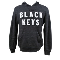 The Black Keys Text Hoodie