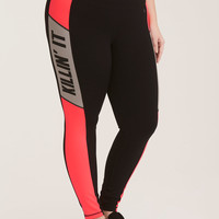Torrid Active - Colorblock Killin' It Leggings