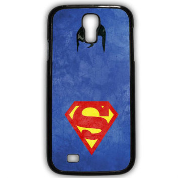 Superman Samsung Galaxy Note 3 4 Galaxy S3 S4 S5 S6Case