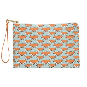 Allyson Johnson So Foxy Pouch