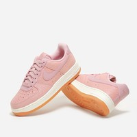 Nike Sportswear Air Force '07 PRM 616725 601 | Pink Glaze | Footwear - Naked