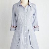 Scholastic Mid-length 3 Shirt Dress Made With Profesh Ingredients Dress