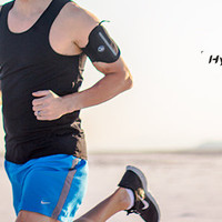 Hydrosleeve: Hands-Free Hydration for your Upper Arm