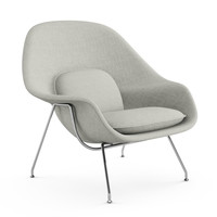 Saarinen Medium Womb Chair