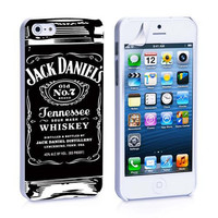 Jack Daniels Tennessee Whiskey iPhone 4s iPhone 5 iPhone 5s iPhone 6 case, Galaxy S3 Galaxy S4 Galaxy S5 Note 3 Note 4 case, iPod 4 5 Case