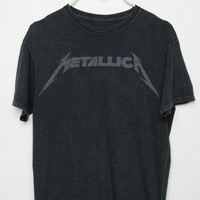 METALLICA Tee - Band Tees - Graphics