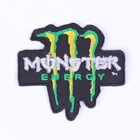 monster patch , patches, patches onster , iron on patches