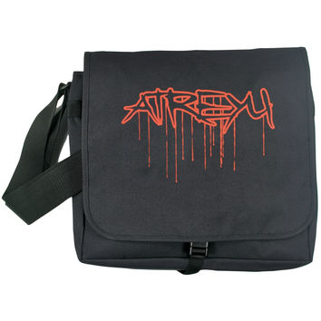 Atreyu - Bleeding Messenger Bag