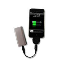 Battery-Powered Emergency Mobile Phone Charger