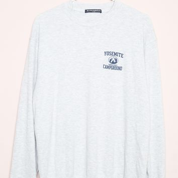 GRACEN YOSEMITE SWEATSHIRT