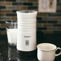 Electric Milk Frother - Latte Art Steamer - by Mixpresso Coffee