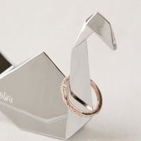 Origami Animal Ring Holder | Urban Outfitters