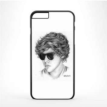 One Direction Harry Styles Art Pencil Iphone 6 Plus | 6s Plus Case