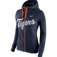 Women's Detroit Tigers Zip Hoodie | DICK'S Sporting Goods