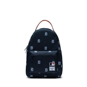 Herschel Supply Co. - Nova Small MLB Outfield Detroit Tigers Backpack