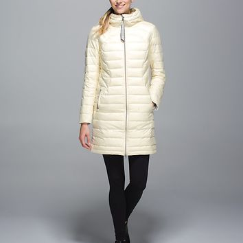 1x a lady | women's outerwear | lululemon athletica