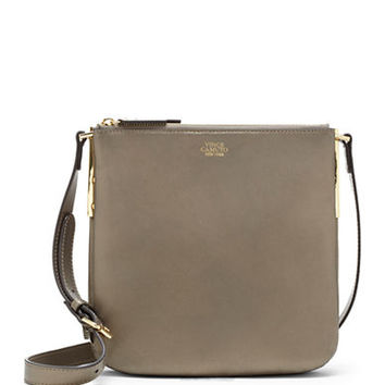 Vince Camuto Neve Leather Small Crossbody Bag