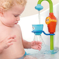 New Style Baby Shower Bath Toys