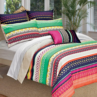 cottonbox - bed linen :: Quilt Cover Sets, kids bed linen, Duvet Cover Sets, Buy bed linen, quilt sets, comforter, bed linen Australia - Farro Quilt Cover Set by KS Studio