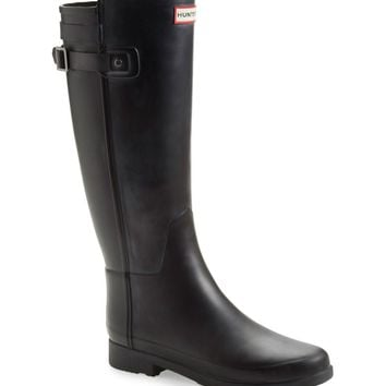 Hunter 'Original Refined' Rain Boot (Women) | Nordstrom