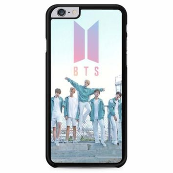 Bts Greeting 2018 2 iPhone 6 Plus / 6s Plus