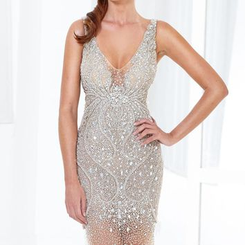 Terani Couture Evening GL3904 Dress