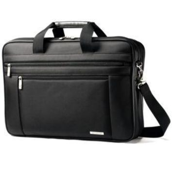 Samsonite 2 or 2 Gusset Briefcases & Ipad Shuffle Case NEW