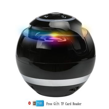 Bluetooth Speaker Wireless Portable Bass Speaker Mini Sound Box