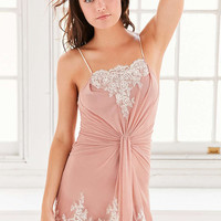 Out From Under Wisteria Lane Slip - Urban Outfitters