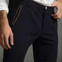 JODHPURS LIMITED EDITION - The Equestrian - Trousers - MEN - United States of America / Estados Unidos de América