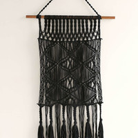 Magical Thinking Otten Macrame Wall Hanging - Urban Outfitters