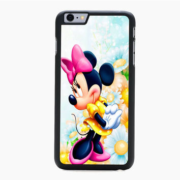 Minni-mouse For iPhone 6 Plus iPhone 6 Case