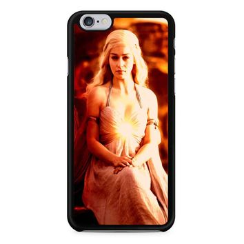 Game Of Thrones Daenerys Targaryen 2 iPhone 6/6S Case