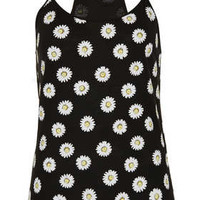 Daisy Long Line Cami - New In This Week  - New In