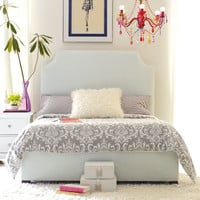 Blake Upholstered Bed