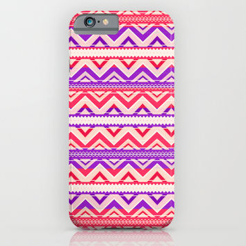 Mix #189 iPhone & iPod Case by Ornaart