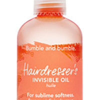 hairdresser's invisible oil > HairdressersOil > Products