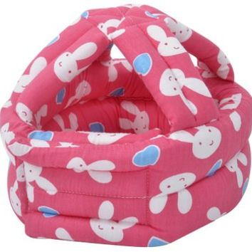 Simplicity Baby Infant Toddler No Bumps Safety Helmet Head Cushion Bumper Bonnet
