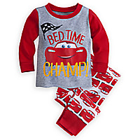 Lightning McQueen PJ PALS for Baby