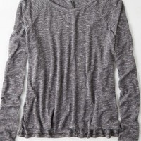 AEO 's Don't Ask Why Light Knit Sweater