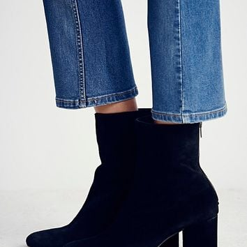 Free People Cecile Ankle Boot
