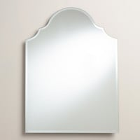 Sage Arch Mirror - World Market