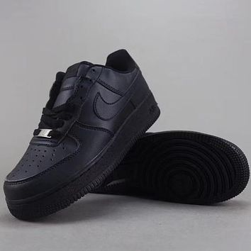 Trendsetter Nike Air Force 1 07 Women Men Fashion Casual Old Skool Low-Top 43f66846b