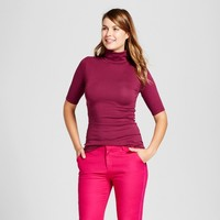 Women's Elbow Turtleneck - A New Day™