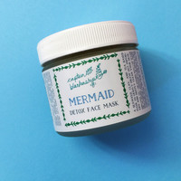 Mermaid Detox Face Mask