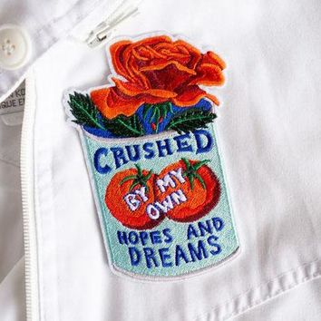 Crushed Hopes Patch