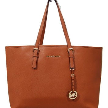 MICHAEL Michael Kors Jet Set Tech Tote