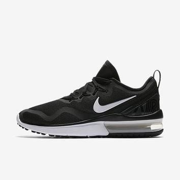 The Nike Air Max Fury Women's Running Shoe.