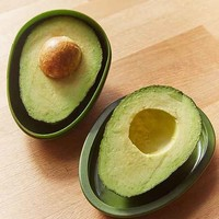 Avocado Storage Pod